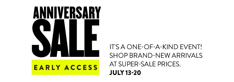 Nordstrom Anniversary Sale – Sale Secrets – Ashley Jenna New York